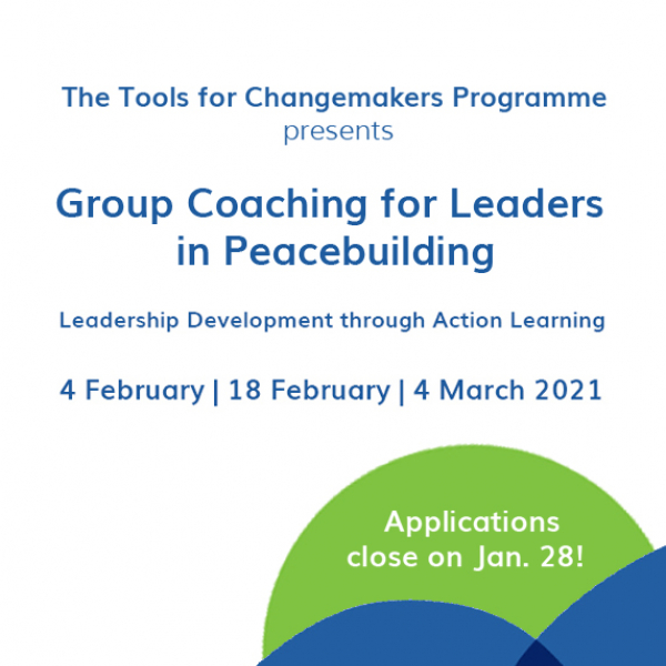 T4C Group Coaching for Leaders square teaser