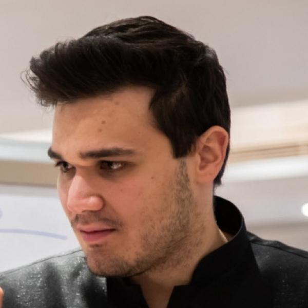 Hani Abou Fadel