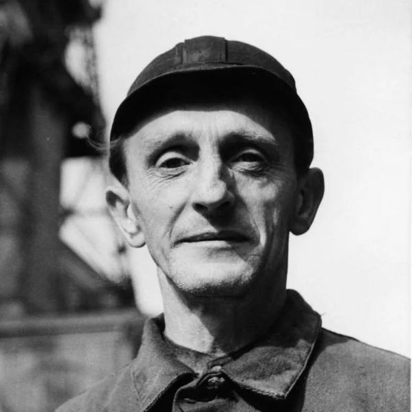 Max Bladeck