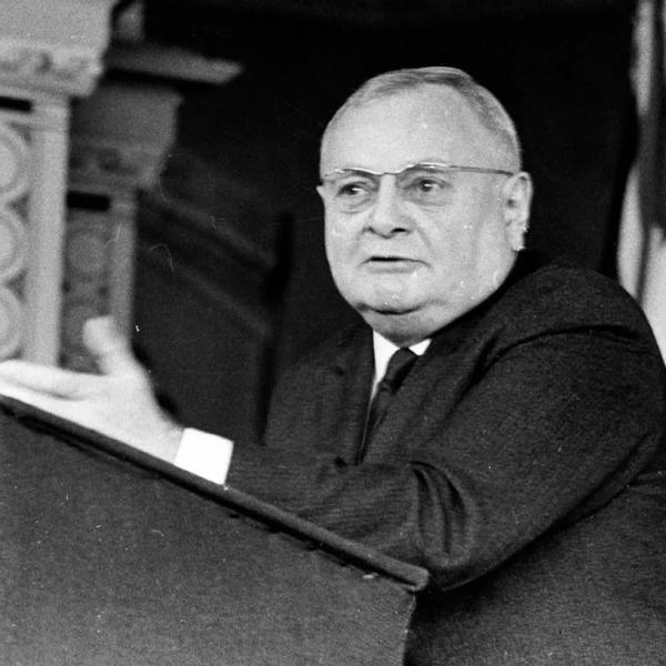 Maurice Mercier 1951