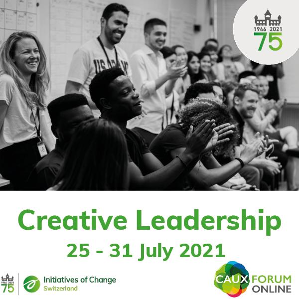 Creative Leadership 2021 CL square