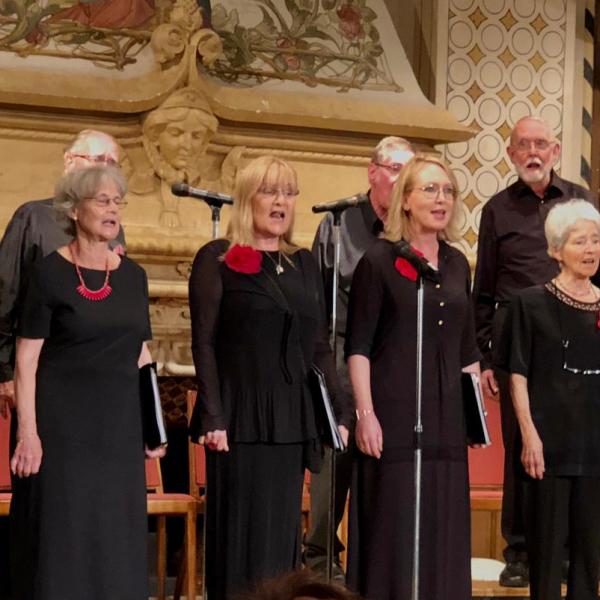 Choir Musical Stories