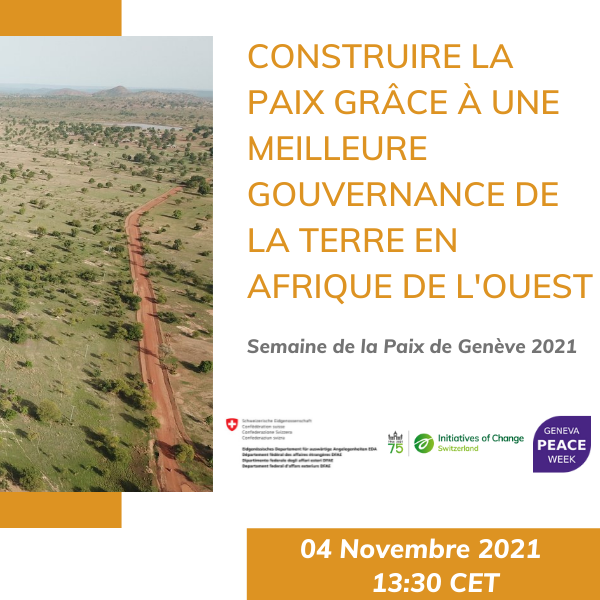 Geneva Peace Week 2021 FDFA workshop French square