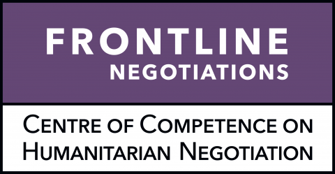 Centre of Competence on Humanitarian Negotiation (CCHN)