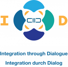 T4C 2020 logo Integration through Dialogue