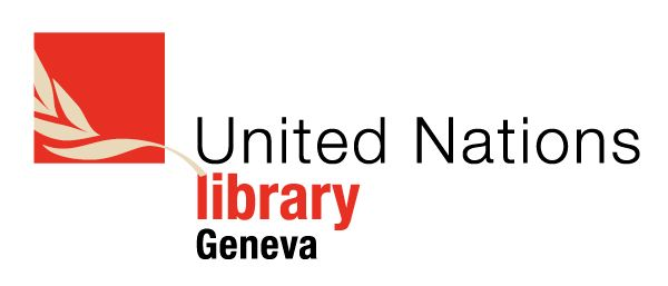 United Nations Library logo